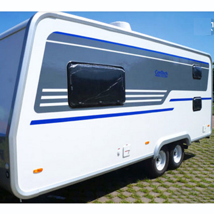 2019 hot sale Caravan motorhomes Windows