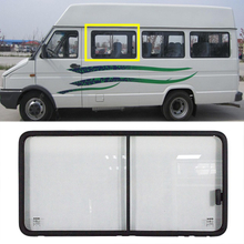 2019 Hot Sale Aluminum Frame Push-pull Window