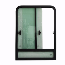 2019 high quality digging sliding window for sale