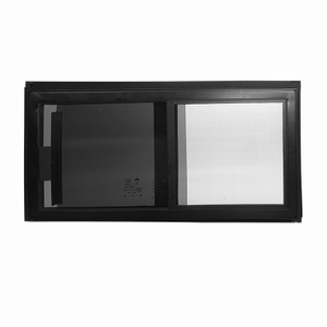 Quality Rv Aluminium Sliding Windows Sales